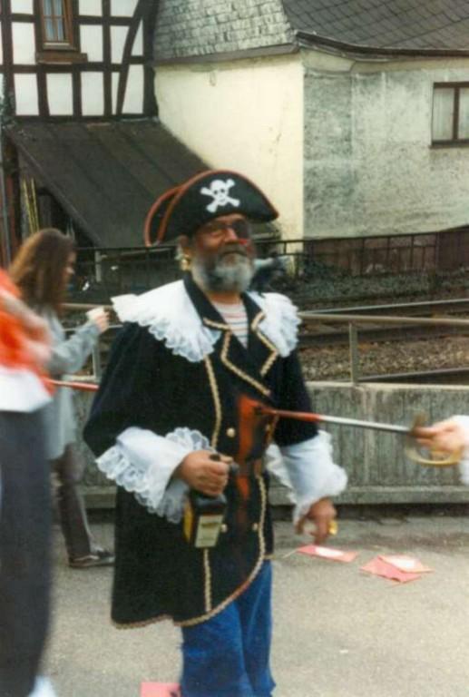 """Karneval 1998/ """"De Schreinerbachs Rigges"""""""