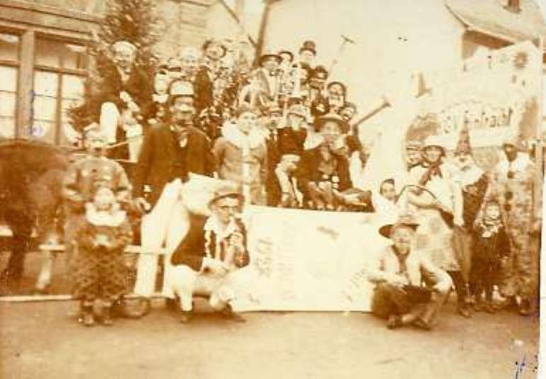 Karneval 1928