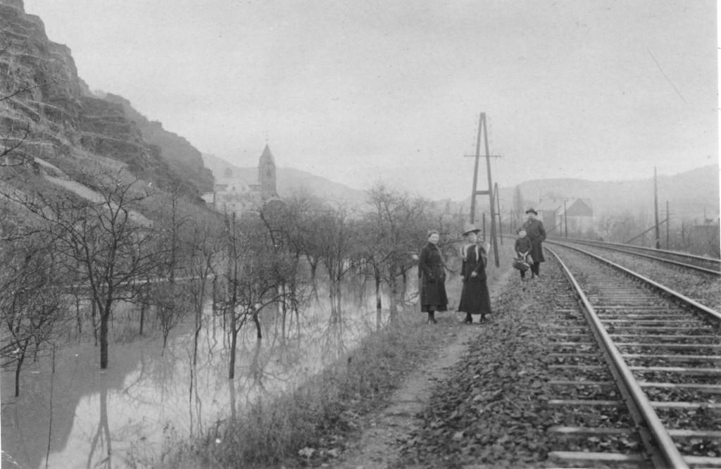 Hochwasser 1920
