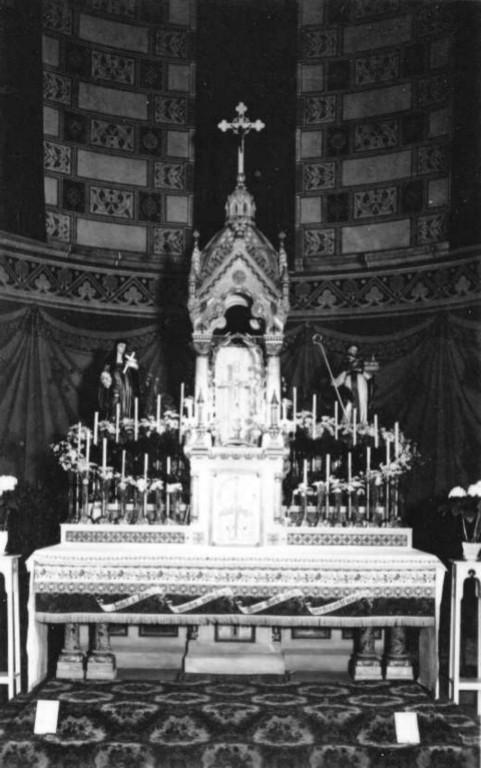 1942 Dreifaltigkeitsaltar