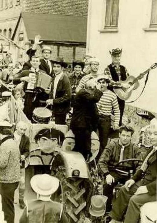 Karneval 1960