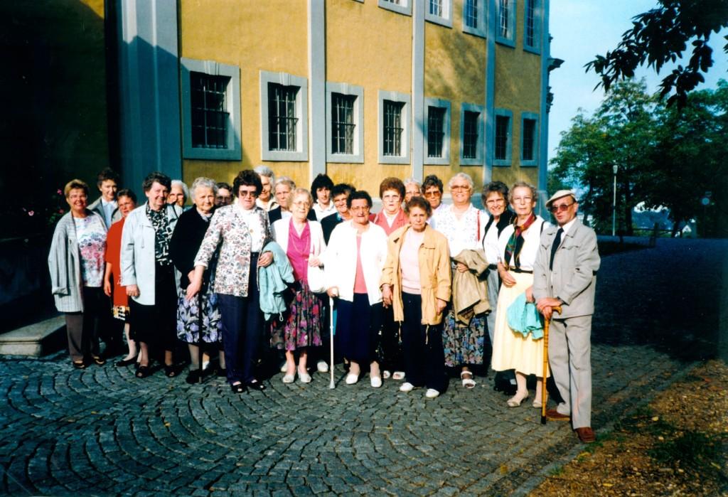 Katholische Frauengemeinschaft