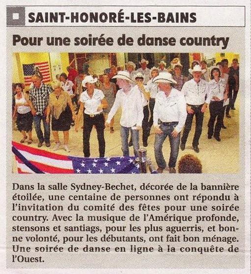 Bal country de St Ho - Jdc du 18-9-2014