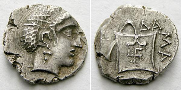 Athina-E thëna me shkrimin e saj