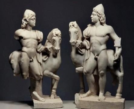 Pellazgët-shqiptarët antikë