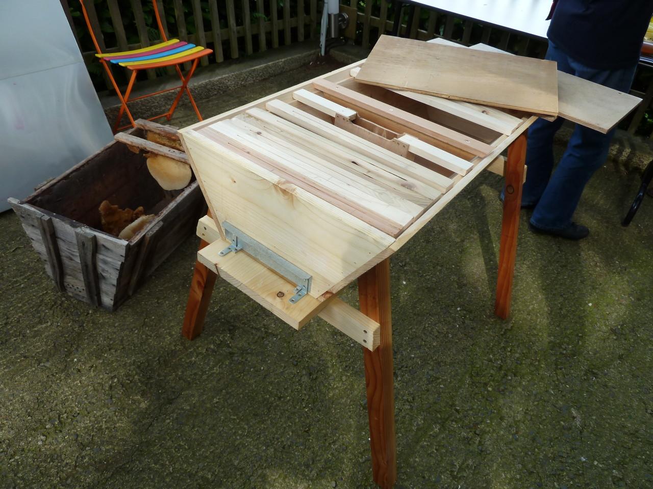 la ruche k nyane apicultureaquitaine sp cialis en levage de reines. Black Bedroom Furniture Sets. Home Design Ideas