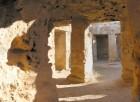 Bilder: Königsgräber bei Paphos