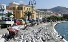 Bilder: Samos-Stadt (Vathi)