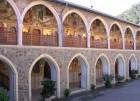 Bilder: Kloster Kykko