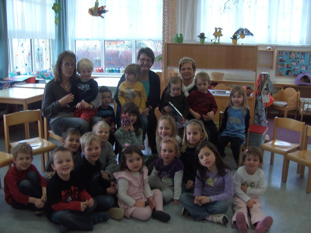 KIGA Kinderfreunde - 1110 Wien - 2.3.2012