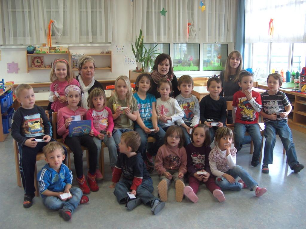 KIGA Kinderfreunde Wien, 2.3.2012