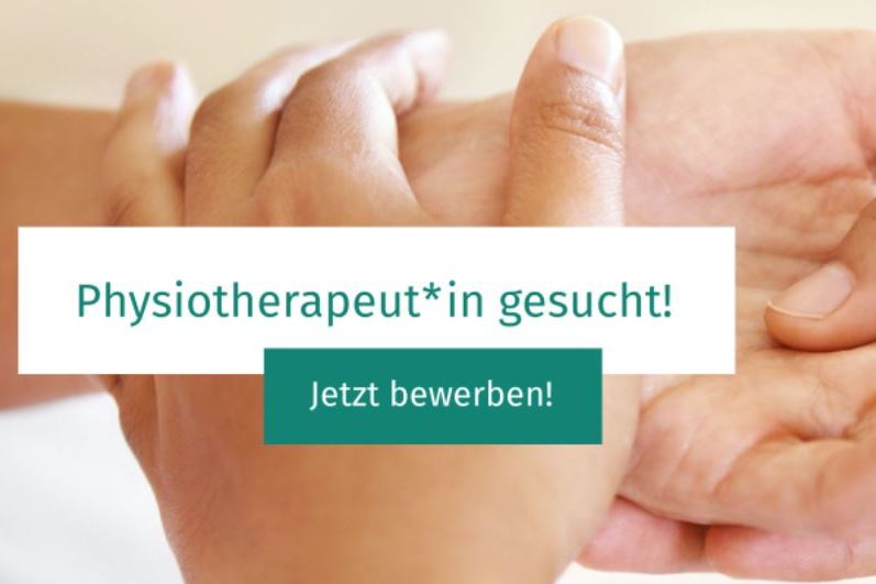 Physiotherapeut / Physiotherapeutin in Basel gesucht!