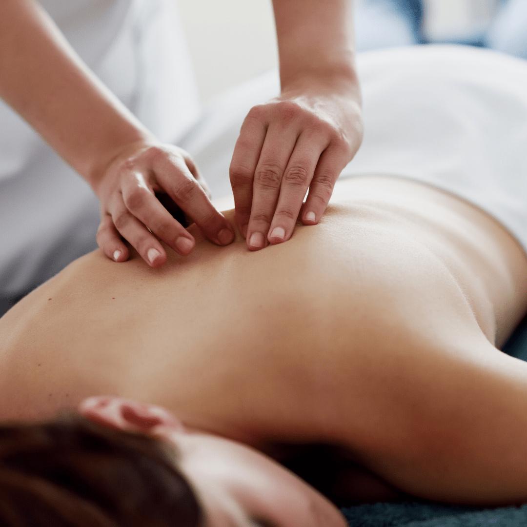Massage Basel