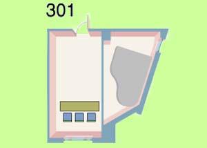 301 見取り図