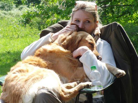 Banshee Kuschelhund