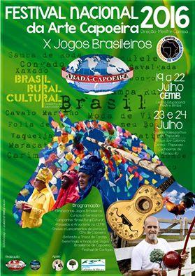 Jogos Brasileiros 2016