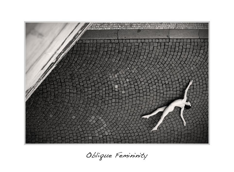 Helmut - Foto 8 - Oblique Femininity