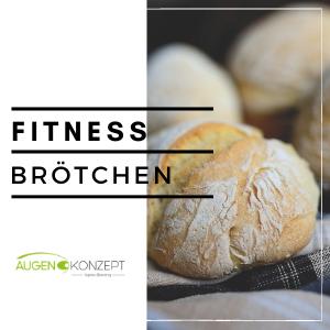 Fitness-Brötchen