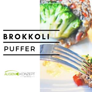 Brokkoli - Puffer