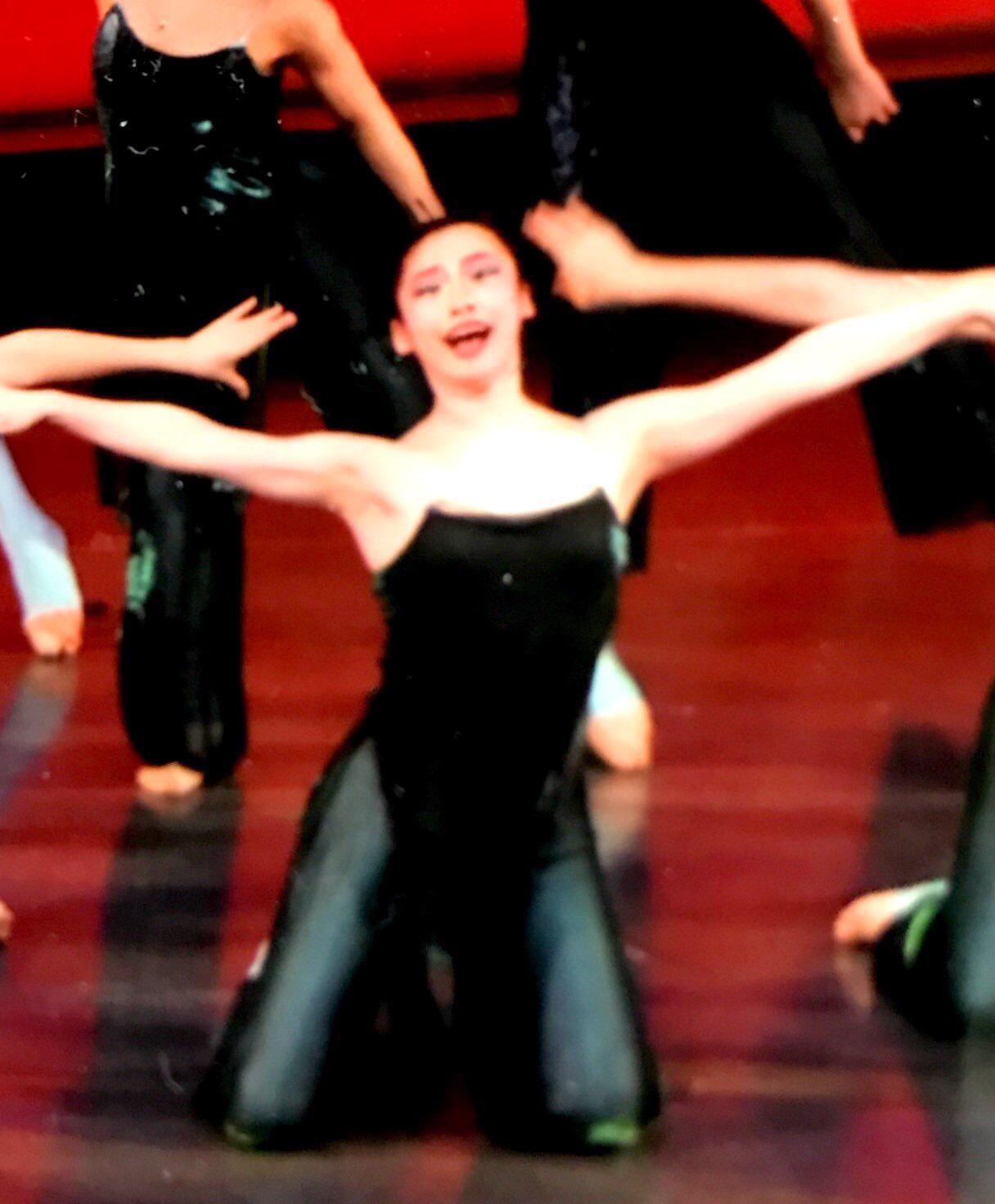 みか17歳-九州女子高校ダンス部の定期公演