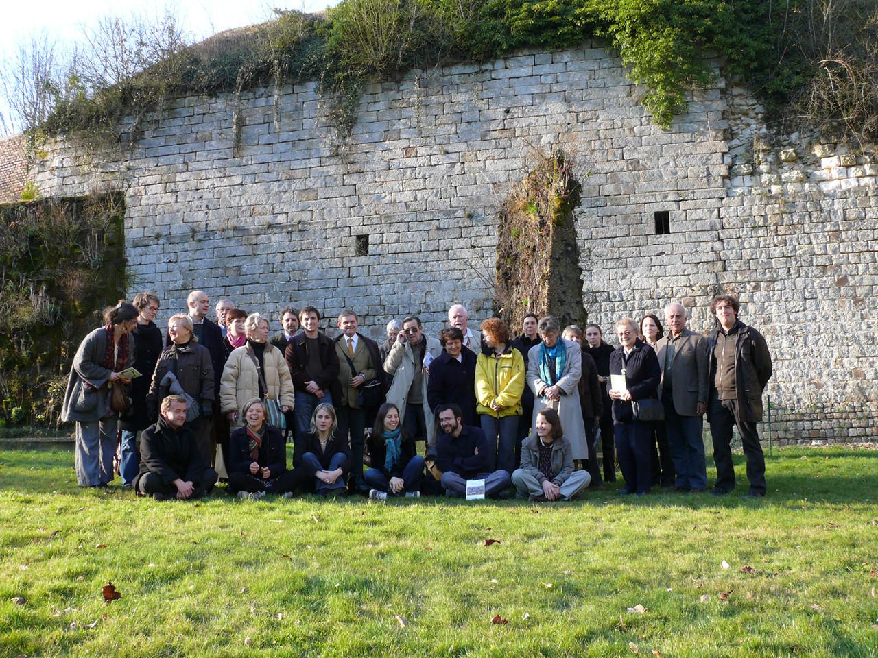 Remparts du 16e siècle