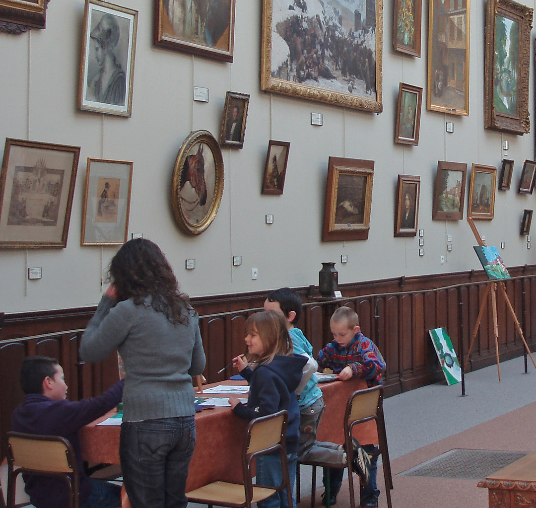 Musée Lombart