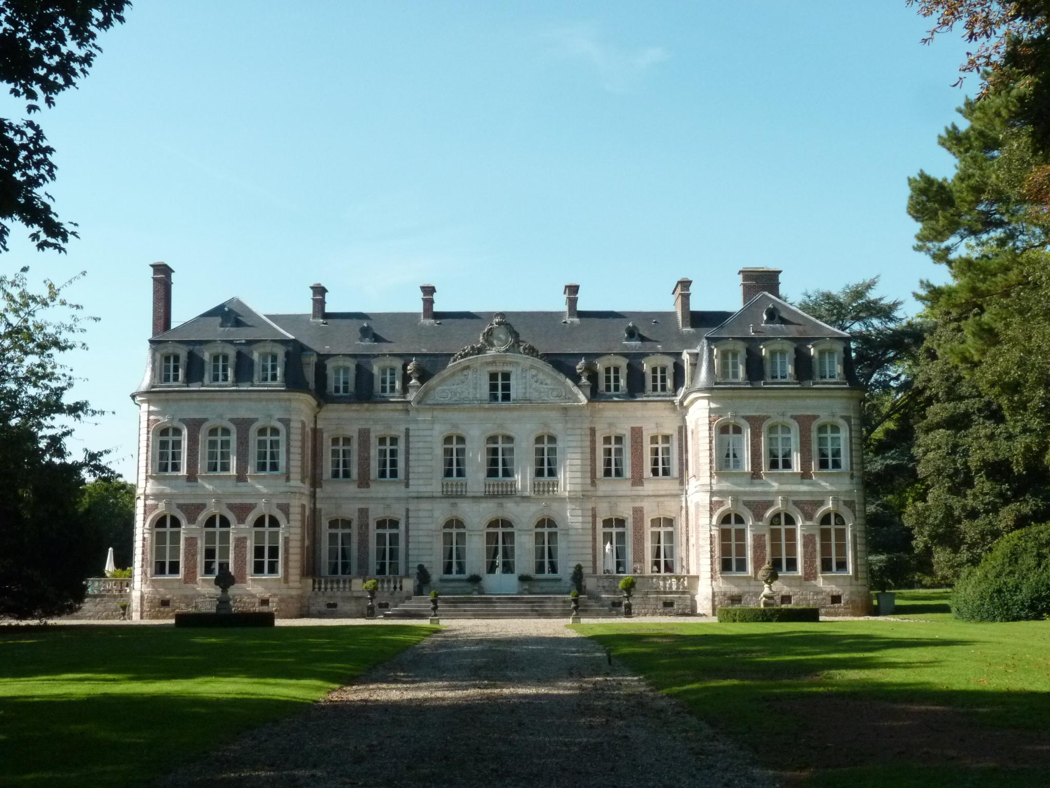 Château de Remaisnil