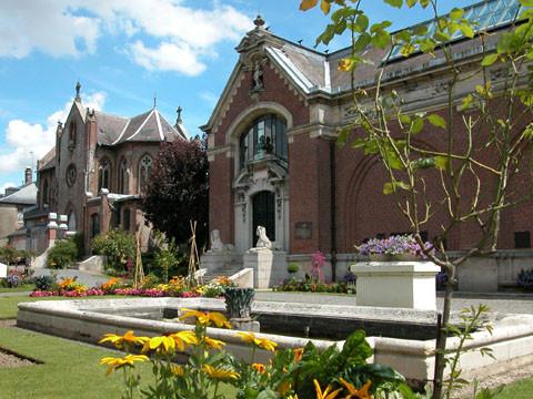 Lombart museum