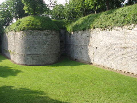Citadel of Doullens