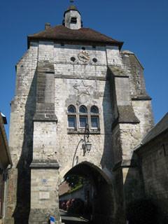 Lucheux - Belfry