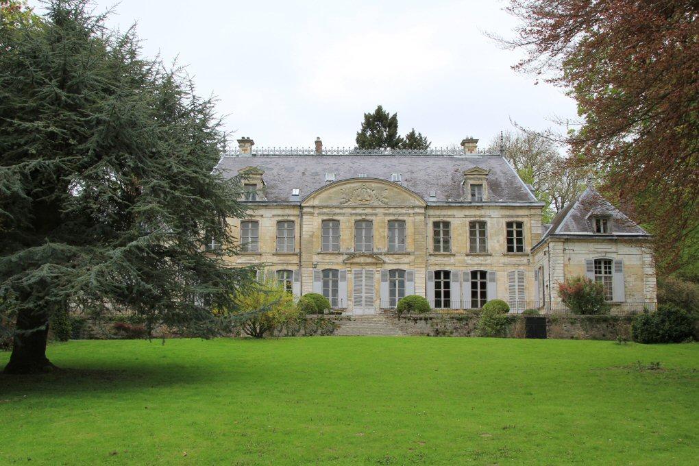 Château de Contay