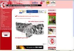 Fußball- und Leichtathletik Verband Westfalen