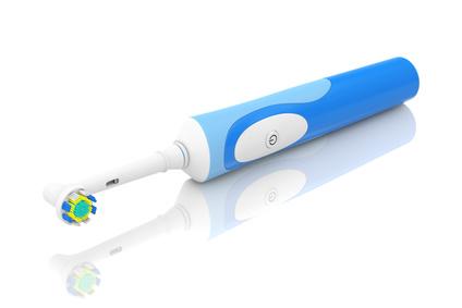 Die elektrische Schallzahnbürste , ideal als hochmoderne Zahnbürste für eine perfekte Zahnreinigung