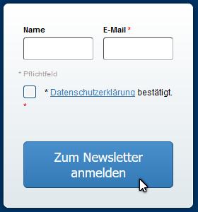 Newsletter anmelden!