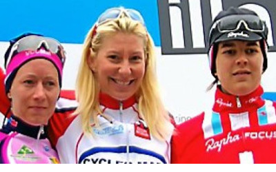 30 septembre : Cyclo-cross : deuxième succès pour Christel  en Suisse