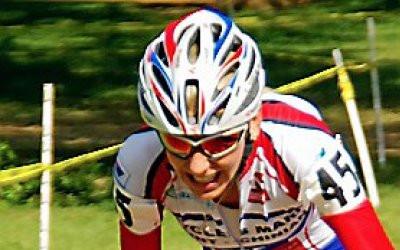Christel  affiche de belles performances dans les courses  internationales de cyclo-cross  qui ont débuté aux Etats-Unis, en Pennsylvanie. 3ème place puis 1ère place suivi d'une 7eme place à Las Végas.