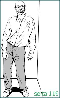札幌市-坐骨神経痛-腰椎ヘルニヤのストレッチ運動
