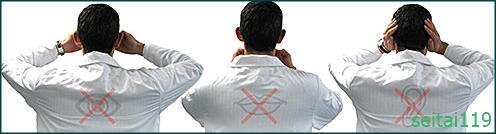 守秘義務・個人情報の保護