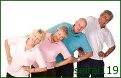 札幌市-高齢者の腰痛は予防できます