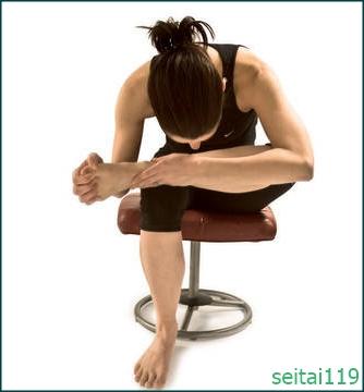 札幌市-腰痛に効くストレッチ運動