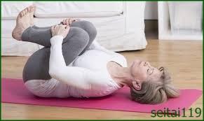 札幌市-腰痛予防運動
