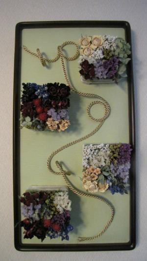 Flower Frame (Hikaru Ishikawa)