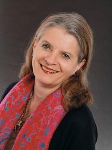 Brigitte Jenni, Ernährungsberaterin