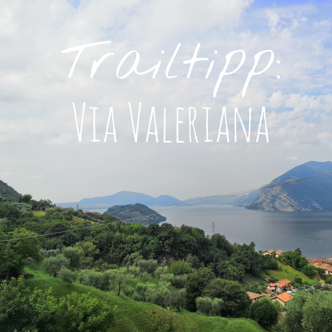 Trailtipp: Via Valeriana
