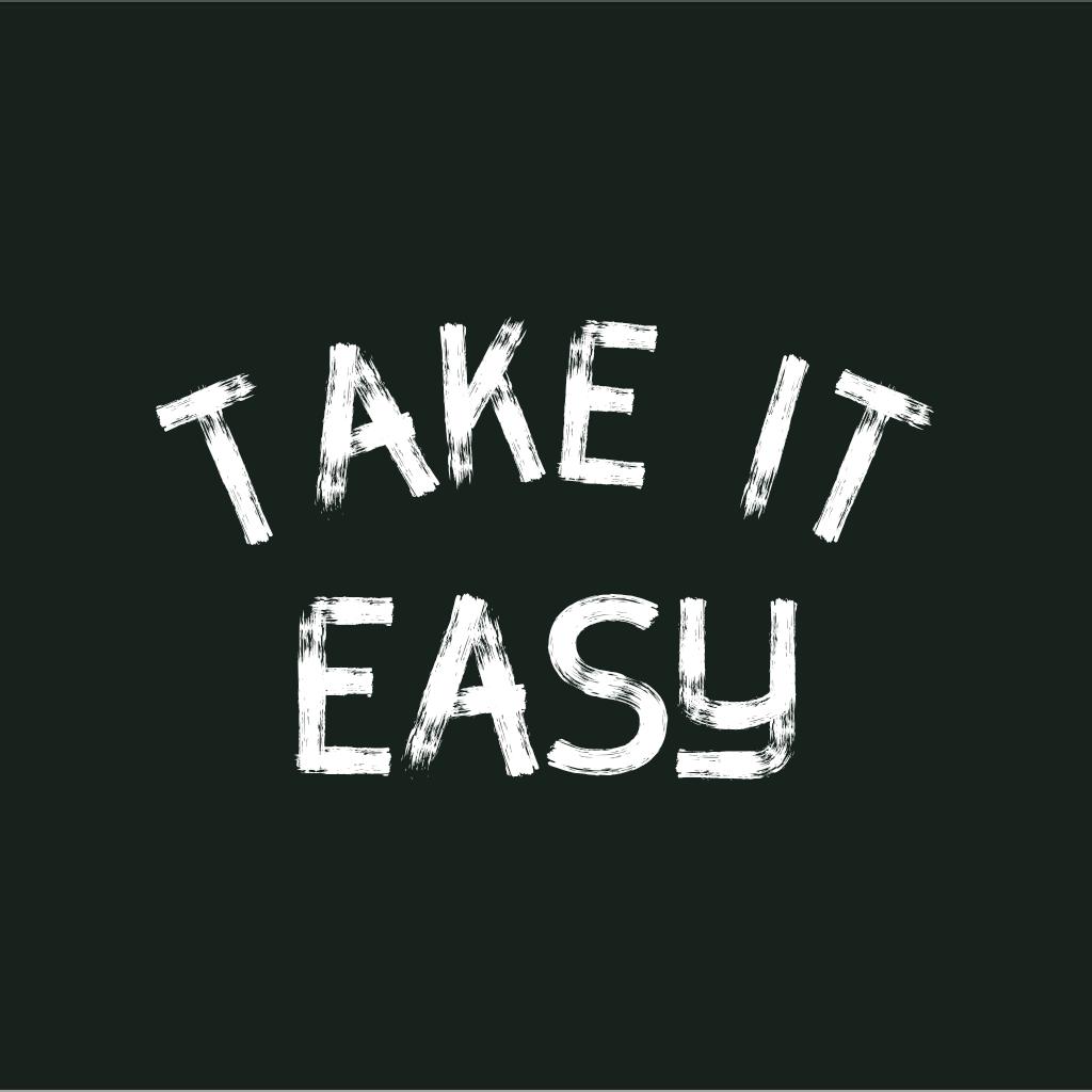 Take it easy – Langsam laufen tut gut!
