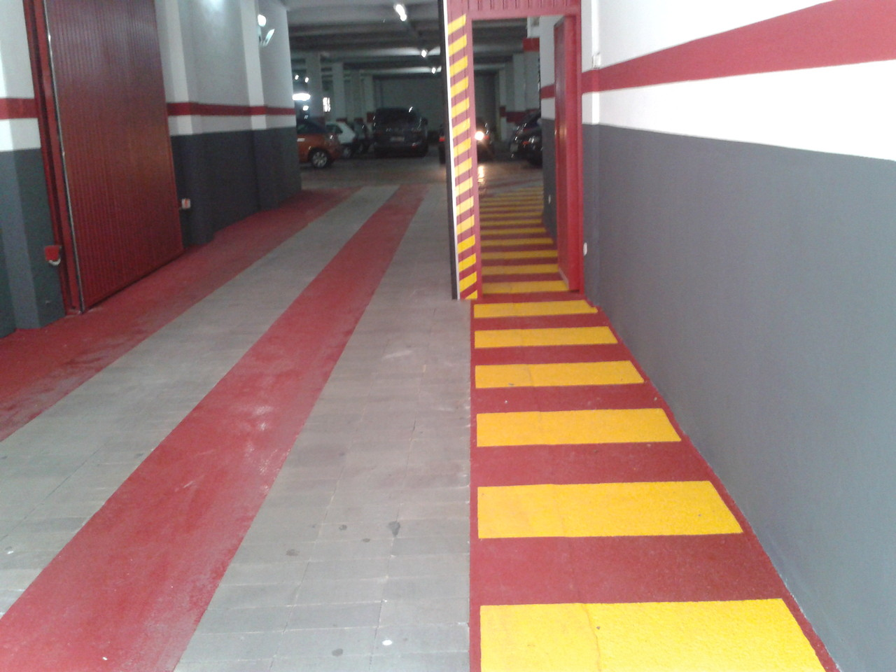 Garaje Sur