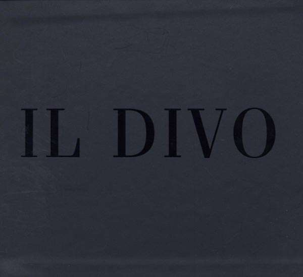 Il Divo  The Promise (Luxury Edition CD + DVD)