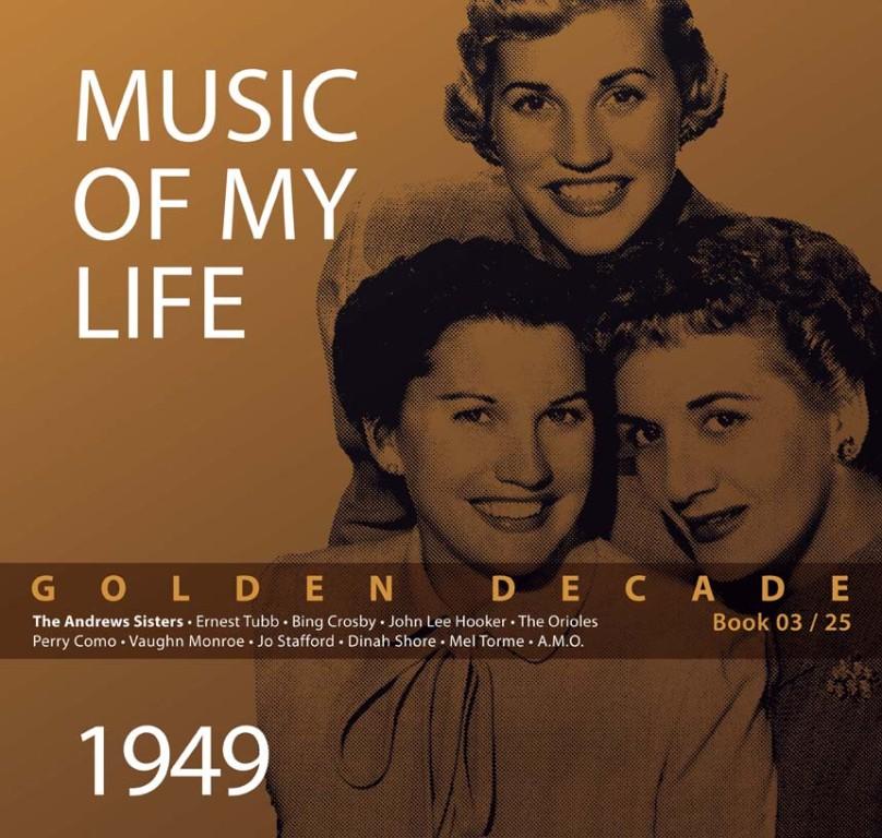 Dinah Shore stürmte mit mehreren Titeln in die Charts in den USA und England.