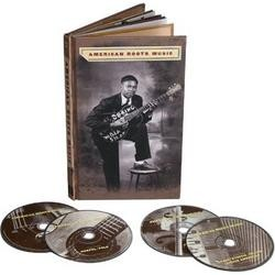 American Roots Music 4-CD Box