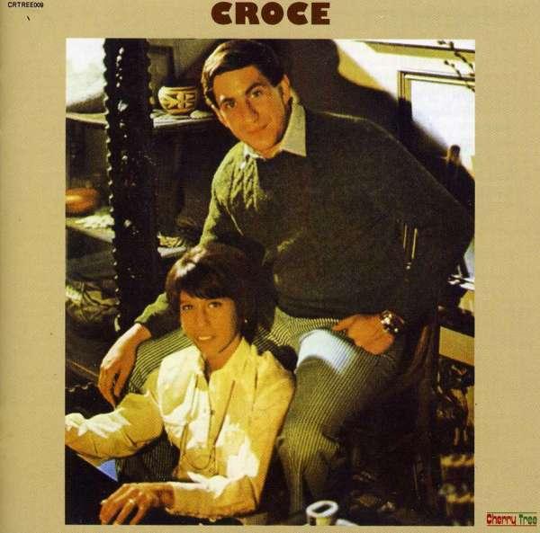 CroceJim+Ingrid 724352066728